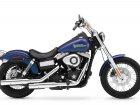 Harley-Davidson Harley Davidson FXDB Dyna Street Bob
